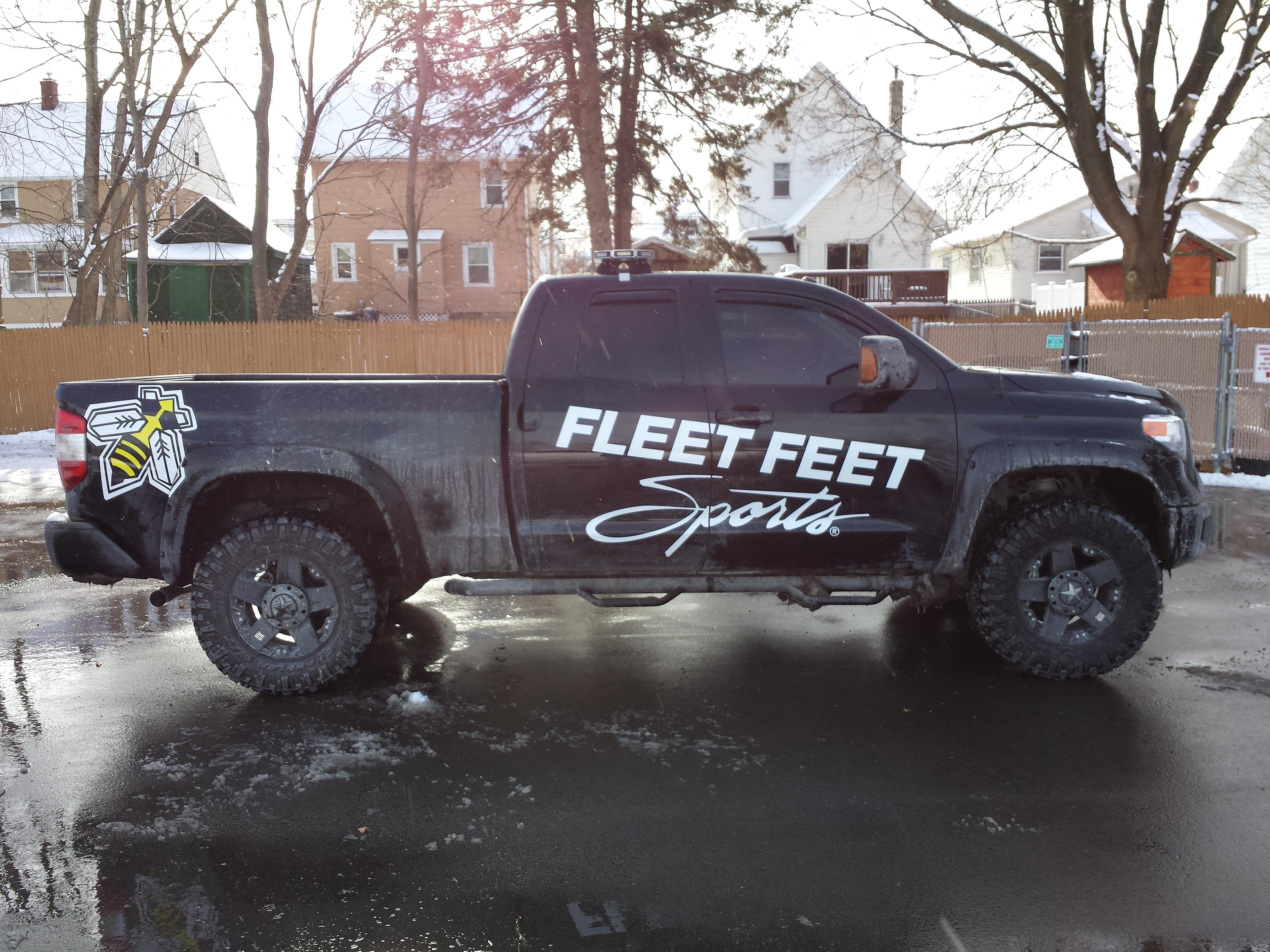 Amazing Vehicle Graphics Vehicle Wraps In Rochester Buffalo - Custom vinyl decals buffalo ny